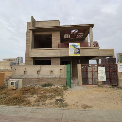 Our Under Construction Projects
